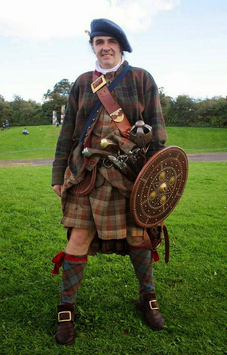 17 Best Ideas About Scottish Clothing On Pinterest