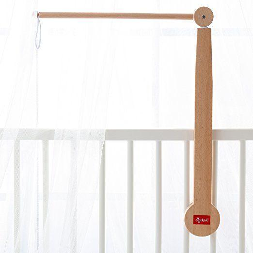 1000 id es sur le th me potence mobile b b sur pinterest. Black Bedroom Furniture Sets. Home Design Ideas
