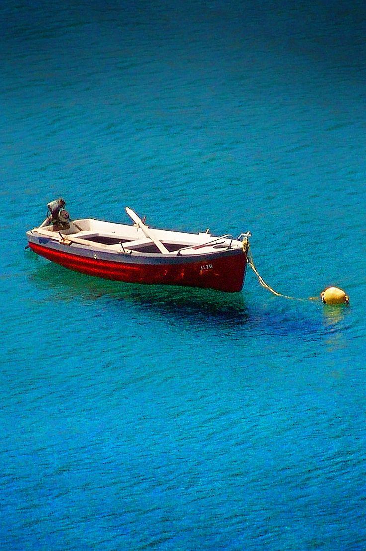 Kalymnos Blue - Aegean Sea