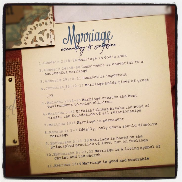 Wedding Quotes Bible: Best 10+ Marriage Verses Ideas On Pinterest