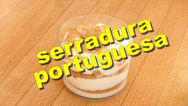 Serradura Portuguesa