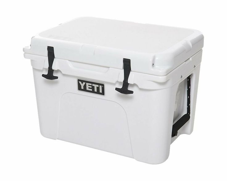 Yeti Tundra 33L Cool Box (stays cold for 7 days!): Amazon.co.uk: Sports & Outdoors