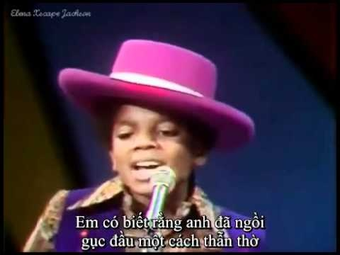 a better version of jackson 5 - whos lovin you !!