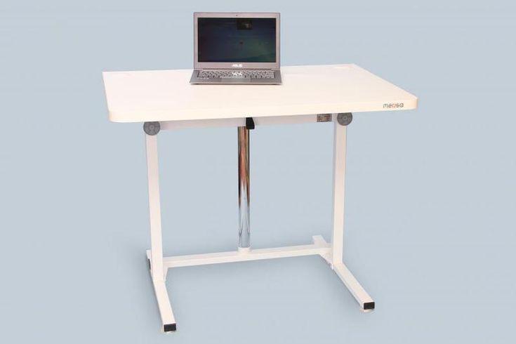 Идеальный стол для работы за компьютером. Работа над ошибками / Geektimes