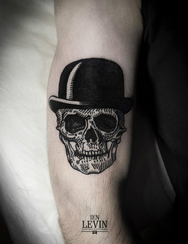tatuajes calavera