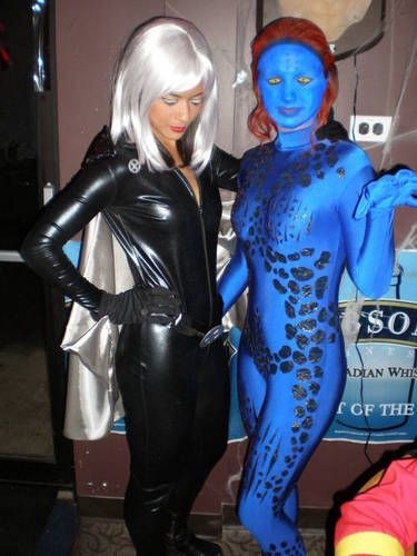 X-MEN COSTUMES - OCCASIONS AND HOLIDAYS