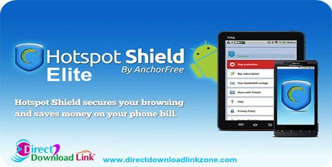 alternative hotspot shield android cracked