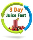 3 Day Juice Fast Plan Cleanse Guides and shopping lists at JustOnJuice