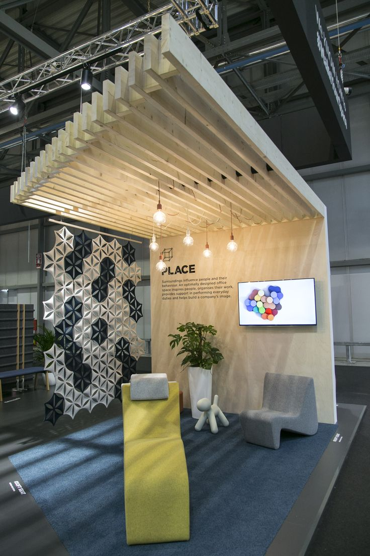 At Workplace3.0 in Milan we are showing things that can help people let their imagination swing #MakeYourSpace #SalonedelMobile #Office #OfficeDesign #Furniture #ModernOffice