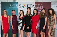 """© Moda Glamour Italia: Miss Italia: Le 7 candidate per il Titolo di """"Miss..."""
