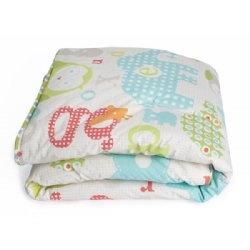 Baby Quilt: Babies, Baby Cots, Cot Quilt, Baby Quilts, Kids Room, Alphabet Cot, Kids Blanket, Baby Alphabet