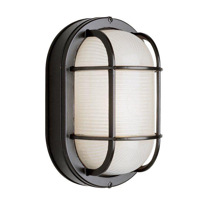 Lia Outdoor Bulkhead Light Bulkhead Light Trans Globe Lighting Bel Air Lighting