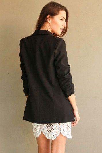 Women Workwear Online - Lace N Heels