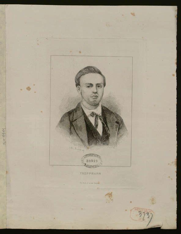 les 16 meilleures images du tableau l u0026 39 affaire troppmann 1869 sur pinterest