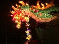 美祢ランタンナイトフェスティバル 9月17日と18日です  美祢市と国際交流している台湾最大のお祭りランタン祭りを美祢市で  通常のイルミネーションとちがって台湾から取り寄せたランタンで独特の感じになりますよ  tags[山口県]