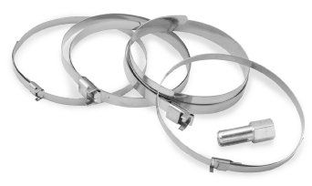 Norrec Industries UNIVERSAL BOOT CLAMP KIT Driveline Universal Boot Clamp Kit - 92091-250