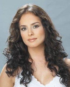 Данна Гарсия главная героиня сериала «Qué bonito amor»!