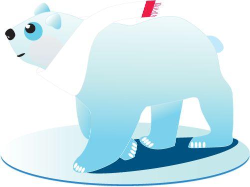 Bear, oso