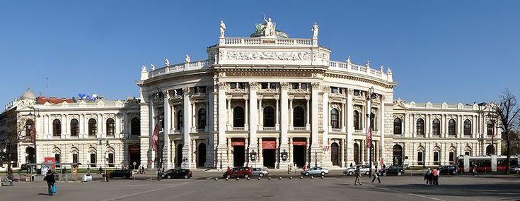 Wien. Burgtheater