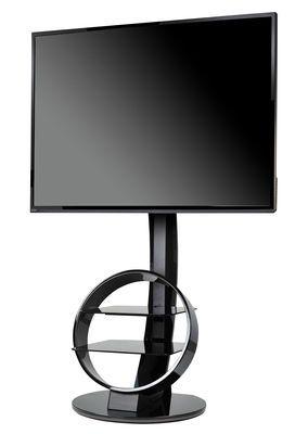 Les 25 meilleures id es concernant meuble tv avec support sur pinterest d c - Support tv avec etagere ...