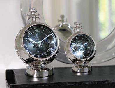 Nautical Clock.