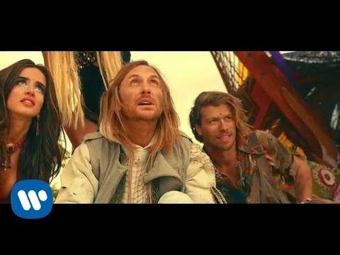 David Guetta - Hey Mama (Official Video) ft Nicki Minaj, Afrojack & Bebe Rexha - YouTube