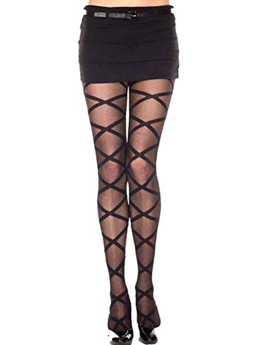 59b302c49 60 Best Chosen 🖤 Sexy Black Stockings Style You May Love 😘 - Black  Stocking 02 💋 𝕴𝖋 𝖞𝖔𝖚 𝖑𝖎𝖐𝖊
