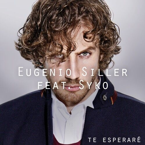 I can't get enough of this song!! Te esperare by Eugenio Siller feat Syko♡