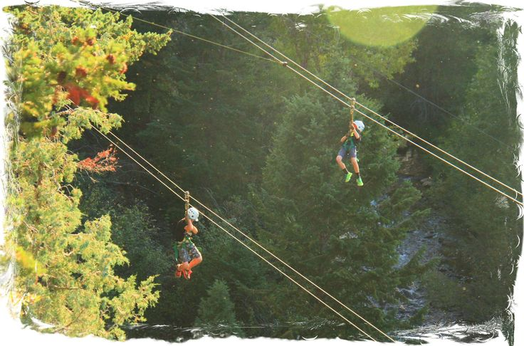 Forget the amusement parks check out these amazing zip lines in Colorado. AVA Cliffside Zipline 431 CO-103 Idaho Springs, CO This Granite Zipline Cour...