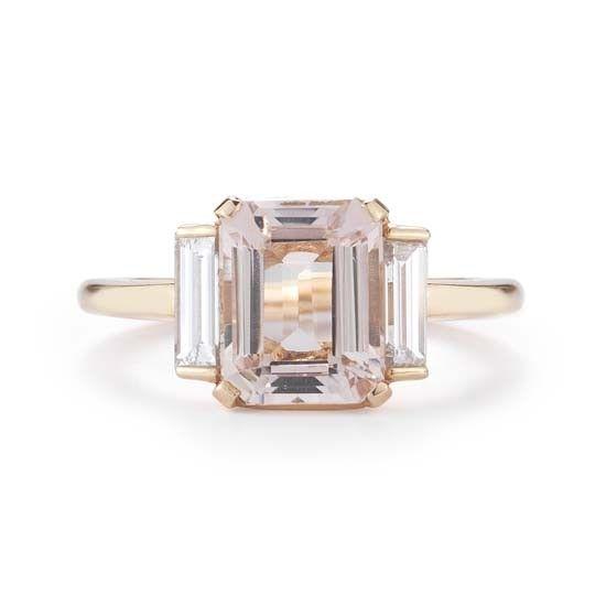 Best 25 Three stone rings ideas on Pinterest