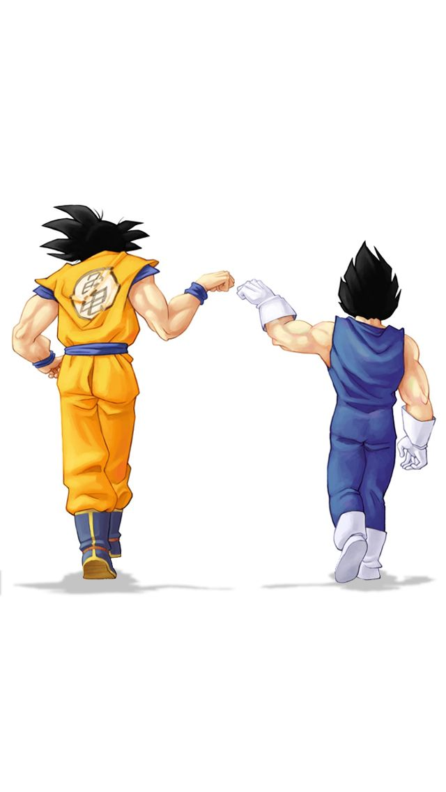 Dragonball Z ★ Find more nerdy #iPhone + #Android #Wallpapers at @prettywallpaper