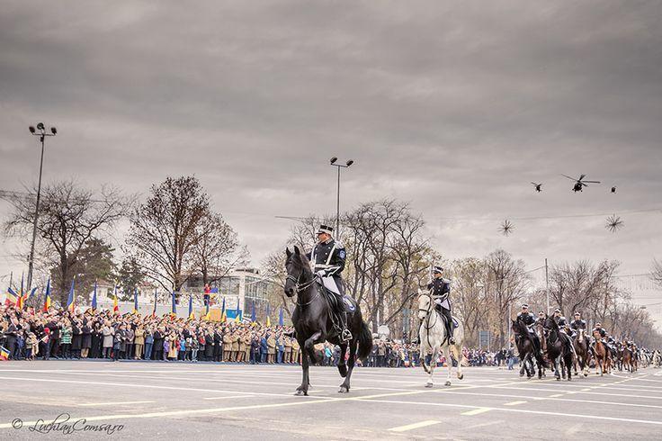 Parada militara Bucuresti... www.bucuresticity.com   Bucuresti City https://goo.gl/vAPf5R
