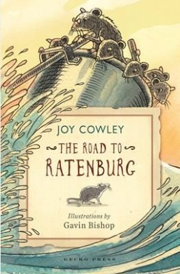 A family of rats is forced to leave their home, so sets out to find the fabled city of Ratenburg. Along the way they outwit vicious dogs, tricky rat traps and sharp-beaked hawks, and make some very dangerous crossings. The rat family's adventures test their character and grow bonds between sisters and brothers, family friends, mum and dad.