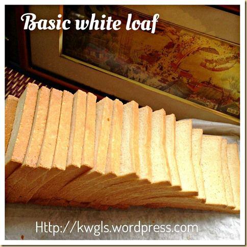 Basic White Loaf – Bread Bible Pullman Loaf Sandwich Bread ...