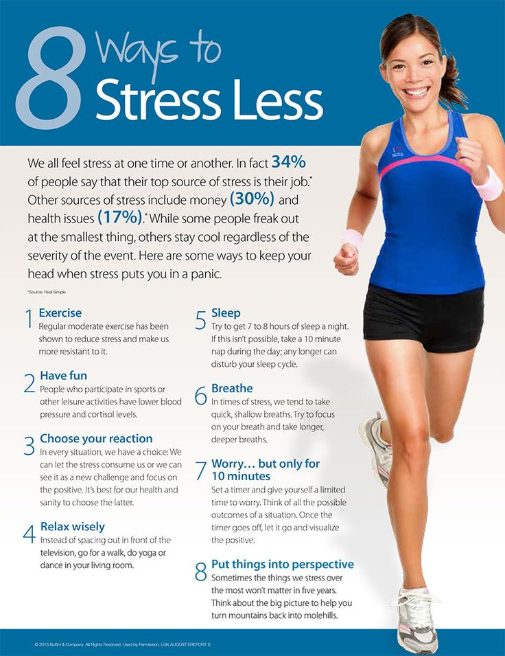 Image result for Stress Management - Ways to Relieve Stress