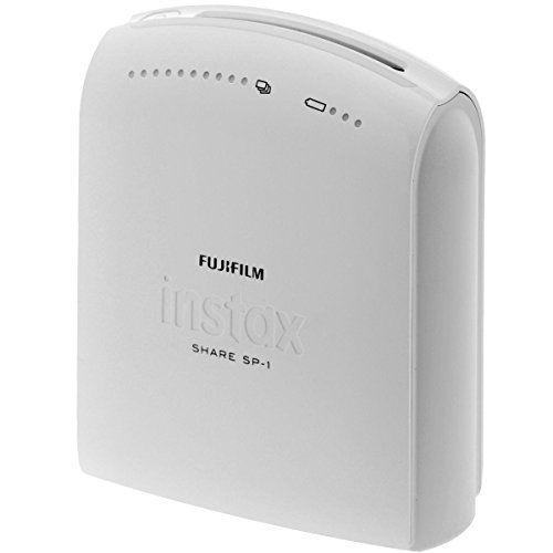 Fujifilm Instax Share SP-1 Printer with 20 Shots: Amazon.co.uk: Camera & Photo