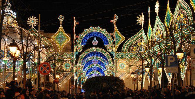 18 - 19 mar. Festa di San Giuseppe a San Marzano. Location: Centro Storico