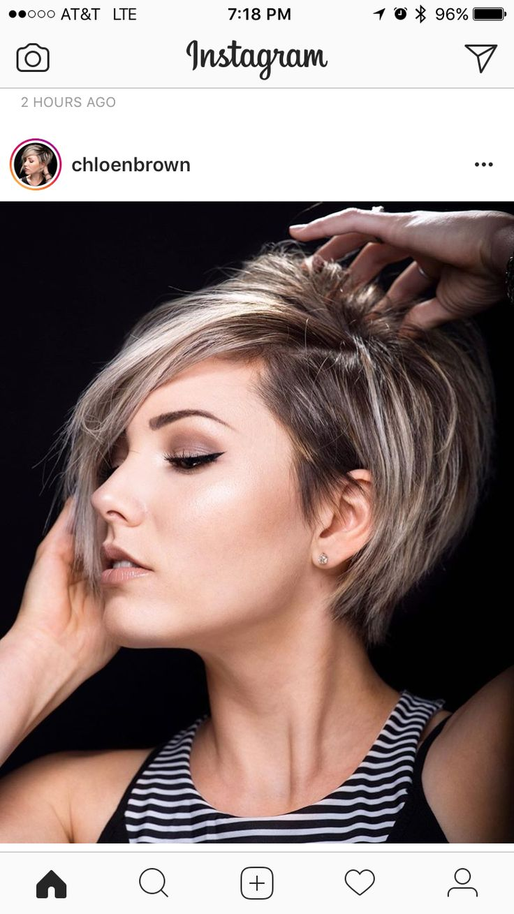 best Haircuts images on Pinterest  Hair cut Hair dos and