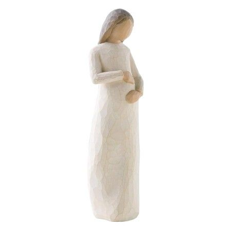 Photo of Willow Tree Cherish (Pregnant Lady) Figurine