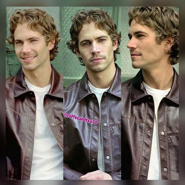 Paul Walker, Photo, Fast And