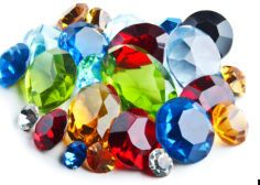 All About Birthstones: What Your Monthly Gemstone Symbolizes (INFOGRAPHIC)