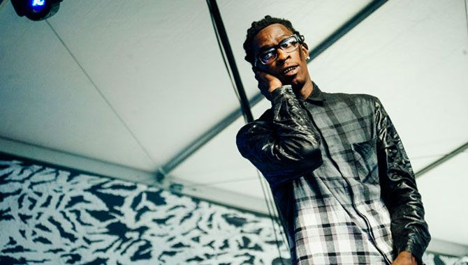 49 of the Most Recent Leaked Songs by Young Thug - XXL