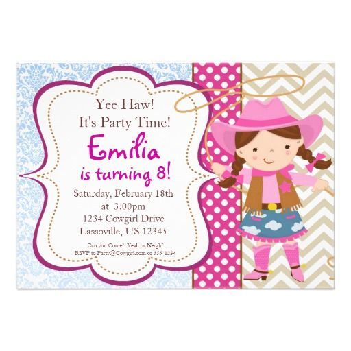 1912 best Kids Birthday Party Invitations images on Pinterest - best of invitation card birthday party