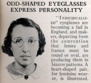 This particular image we have all seen, estimating around 1950′s.: Fashion Sunglasses, Vintage Eyewear, Shape Glasses, Design Sunglasses, Fashion Design, Eyeglasses Expressions, Vintage Ads, Odd Shap Eyeglasses, Expressions Personalized