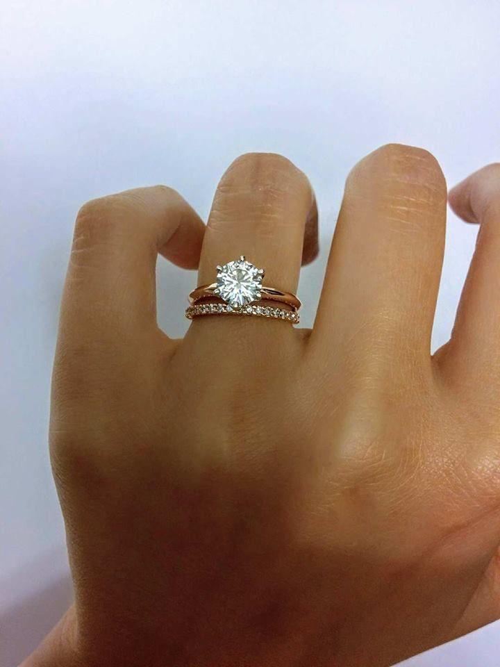 Ring Shrinkage Ring Appreciation Post Weddingbee Page 2 Wedding Ring Sets Dream Engagement Rings Wedding Rings Engagement