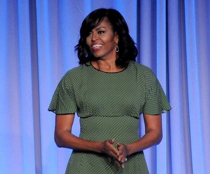 First Lady Michelle Obama tells AMMC how More Magazine helped advance the cause of her 'Let Girls Learn' initiative, hinting she will continue to devote herself to girls education after leaving the White House.