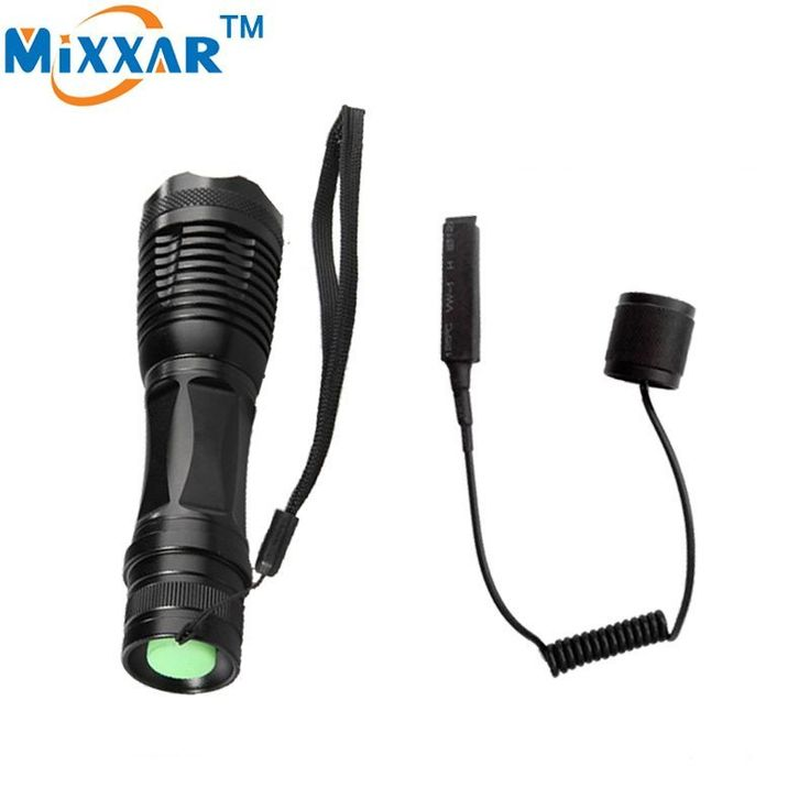 zk30 Powerful Waterproof Led Tactical Military Police Flashlight Led Diving Camping Hunting Lamp Torch Lights Linterna Laser Pen //Price: $13.65//     #shop
