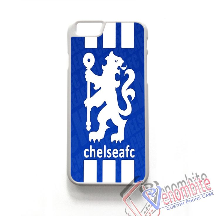 Chelsea FC Cover Case iPhone, iPad, Samsung Galaxy & HTC One Cases