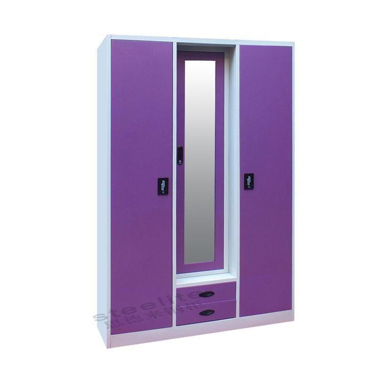 double sided door