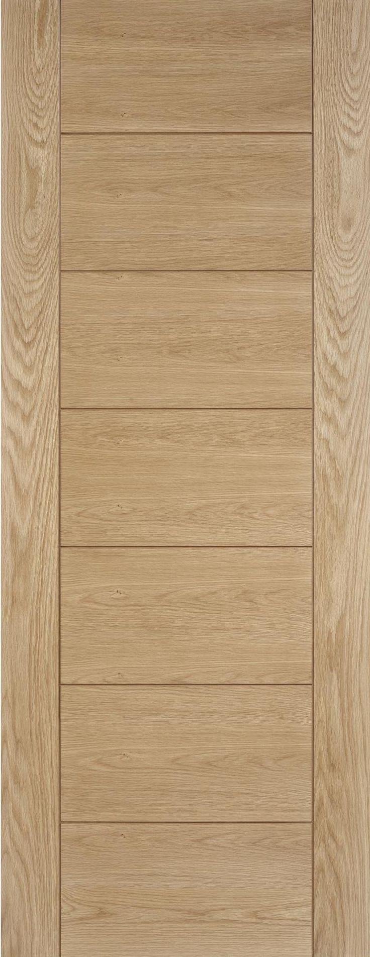 Hampshire (Semi Solid Core) | LPD Doors